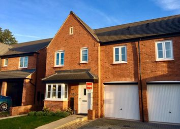 Thumbnail 4 bed property to rent in Pearl Brook Avenue, Stafford