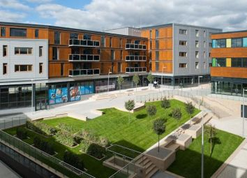 Thumbnail 2 bed flat to rent in Mulberry House, Merchant Gate, Wakefield