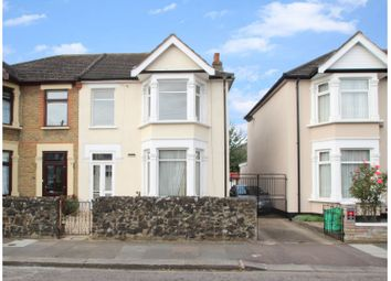 3 bed semi-detached house for sale in Beddington Road, Ilford IG3