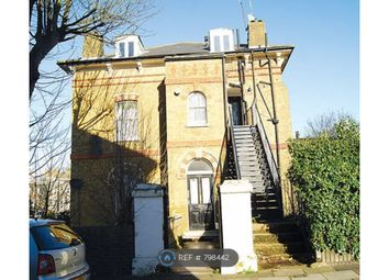 Thumbnail 2 bed flat to rent in Burrage Road, Woolwich
