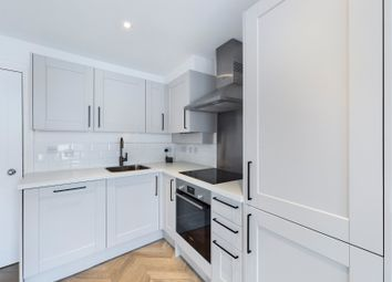 Thumbnail 1 bed flat for sale in Guildford Street, Chertsey, Surrey