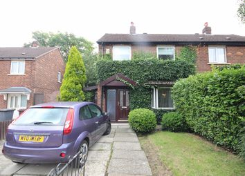 2 bed semi-detached house for sale in Chatsworth Drive, Leigh WN7