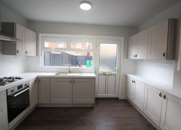 Thumbnail 2 bed end terrace house to rent in Hempshill Lane, Bulwell, Nottingham