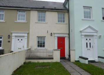 Thumbnail 2 bed detached house to rent in Heath Close, Johnston, Haverfordwest