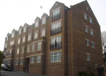 Thumbnail 2 bed flat to rent in Caversham Place, Sutton Coldfield