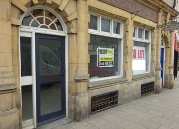 Thumbnail Office to let in 33 Church Street, Mansfield, Nottinghamshire
