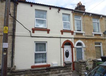 Thumbnail 2 bedroom cottage for sale in Gloucester Road, Trowbridge