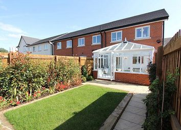 Thumbnail 3 bed mews house for sale in Eccleston Grange, Eccleston, St Helens