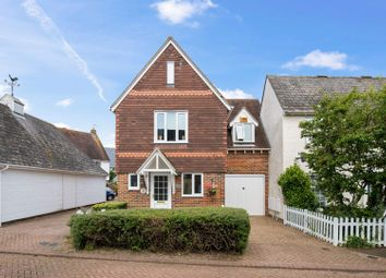 Thumbnail Semi-detached house for sale in Millfield, Singleton, Ashford