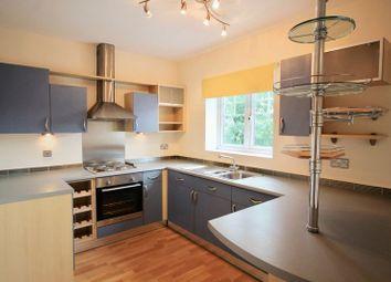 Thumbnail 2 bed flat for sale in Western Avenue, Bracebridge Heath, Lincoln