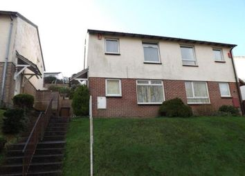 Thumbnail 3 bed semi-detached house for sale in Plymstock, Devon