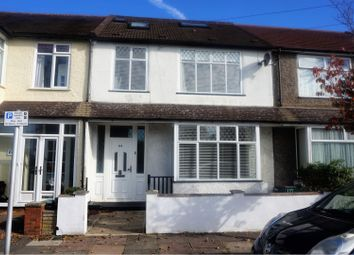 Thumbnail 4 bedroom terraced house for sale in Haywood Road, Bromley