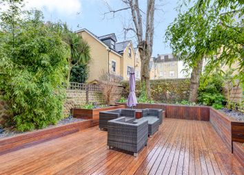 Thumbnail 2 bed flat for sale in Goldstone Villas, Hove