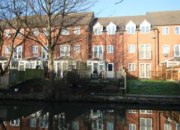Thumbnail 3 bed terraced house for sale in Brookfield Mews, Sandiacre, Nottingham