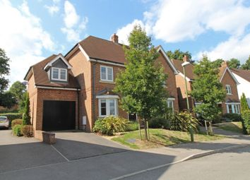 Thumbnail 4 bed detached house to rent in Barncroft Drive, Lindfield
