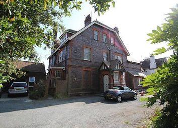 Thumbnail  Studio to rent in Lansdowne Road, Worthing