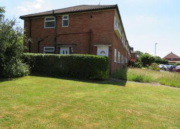 Thumbnail 2 bed maisonette to rent in Gayhurst Drive, Yardley, Birmingham