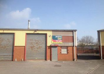 Thumbnail Industrial to let in Templar Park Industrial Estate, East Moors Road, Cardiff