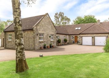 Thumbnail 5 bed detached house for sale in Briden House, Ashwood Steadings, Mawcarse, Kinross