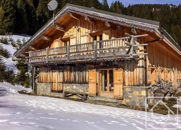 Thumbnail 3 bed chalet for sale in Rhône-Alpes, Haute-Savoie, Châtel
