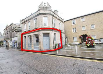 Thumbnail Commercial property for sale in 46-48, South Street, Boness EH519HD