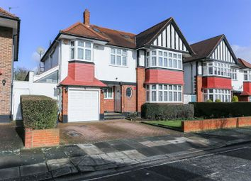 Thumbnail 7 bed property for sale in Audley Road, Ealing, London