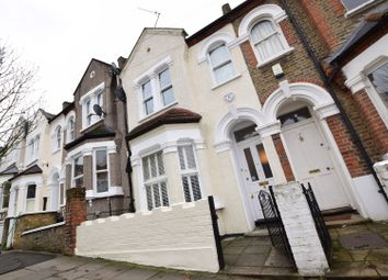 Thumbnail 3 bed terraced house for sale in Glycena Road, Battersea