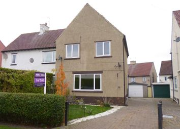 Thumbnail 5 bed semi-detached house for sale in Marwood Drive, Barnard Castle