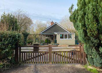 2 bed detached bungalow for sale in Ashridge, Bideford EX39