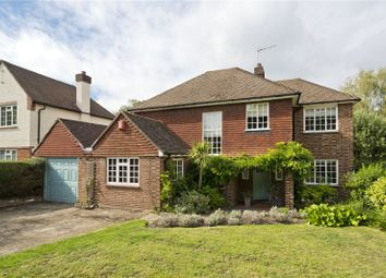 Woodlands Road, Surbiton, Surrey KT6. 5 bed detached house