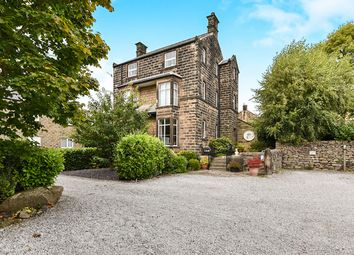 Thumbnail 6 bed detached house for sale in Dimple Road, Matlock