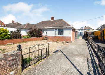 Thumbnail 2 bedroom semi-detached bungalow for sale in Elmhurst Avenue, Yeovil