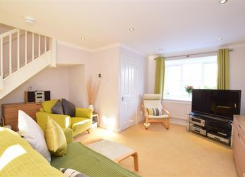 Thumbnail 3 bedroom semi-detached house for sale in Pellings Farm Close, Crowborough, East Sussex