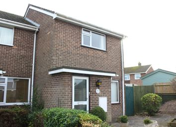 2 bed end terrace house for sale in Regent Close, Hungerford RG17