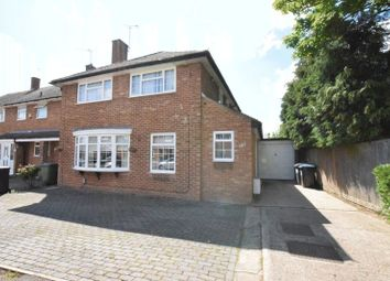 Thumbnail 4 bed end terrace house for sale in Hobletts Road, Hemel Hempstead Industrial Estate, Hemel Hempstead