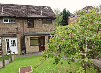 Thumbnail 3 bed end terrace house for sale in Badgers Rise, Caversham, Reading
