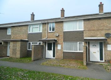 Thumbnail 3 bed terraced house for sale in Dryden Court, Clinton Park, Tattershall.