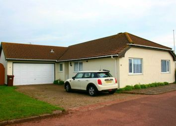 Thumbnail 3 bed bungalow to rent in The Beachings, Pevensey Bay, Pevensey