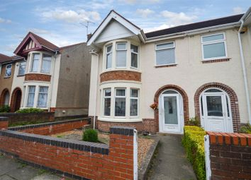 3 bed end terrace house for sale in Seneschal Road, Cheylesmore, Coventry CV3