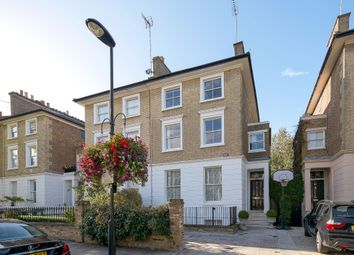 Thumbnail 5 bed semi-detached house to rent in Clifton Hill, London