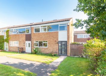 Ravenswood Drive, Solihull B91. 3 bed end terrace house