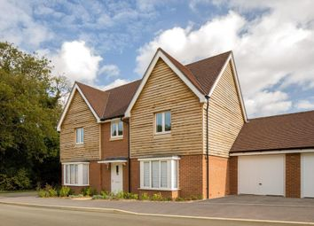 """5 bed detached house for sale in """"Earlswood"""" at Langmore Lane, Lindfield, Haywards Heath RH16"""