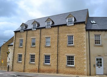 Thumbnail 2 bed flat for sale in Albion Street, Chipping Norton