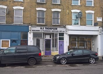 Thumbnail Retail premises to let in Apprentice Way, Clarence Road, London