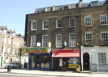 Thumbnail Studio to rent in Grays Inn Road, London, England.