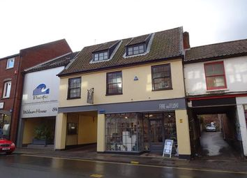 Thumbnail Office to let in (First And Second Floor Offices), 86 St Benedicts Street, Norwich
