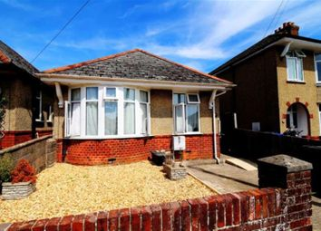 Thumbnail 3 bed detached bungalow for sale in Queen Mary Road, Salisbury