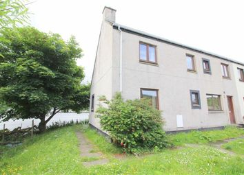Thumbnail 3 bed terraced house for sale in 22, Kirk Road, Lochinver, Sutherland