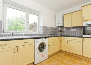 Thumbnail 2 bed flat to rent in Pagoda Gardens, London