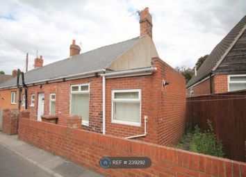 Thumbnail 2 bed bungalow to rent in Back Coronation Terrace, Houghton Le Spring